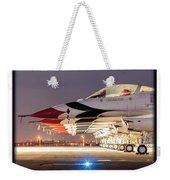 Usaf Thunderbirds Weekender Tote Bag