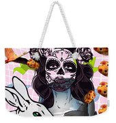 Usagicatrina Weekender Tote Bag