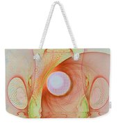 Use Your Imagination Weekender Tote Bag