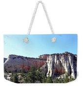 Utah 12 Weekender Tote Bag