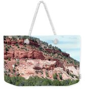 Utah 9 Weekender Tote Bag