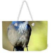 Utah Bird Weekender Tote Bag