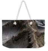 Utah Moonscape Weekender Tote Bag