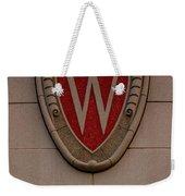 UW Weekender Tote Bag