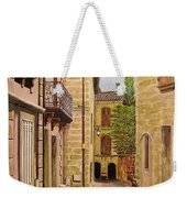 Uzes, South Of France Weekender Tote Bag