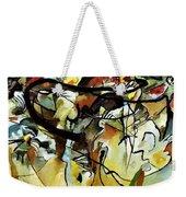 V 1911 Vasily Kandinsky Weekender Tote Bag