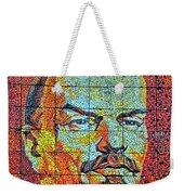 V. I. Ulyanov. Mosaic. Sochi Park. Weekender Tote Bag