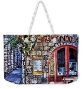 Vagabundo Corfu Weekender Tote Bag