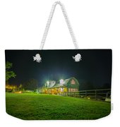 Valcour Conference Center Wedding And Meetings - Brighter Exposure Weekender Tote Bag