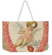 Valentine Design Four Weekender Tote Bag