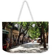 Valldemossa Street View Weekender Tote Bag