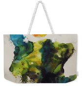 Valley Farmland Weekender Tote Bag