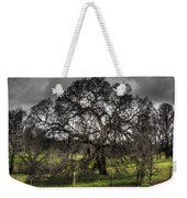 Valley Oak Weekender Tote Bag