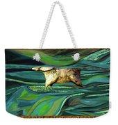 Valley Of Equus Weekender Tote Bag