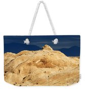 Valley Of Fire Nevada A Place For Discovery Weekender Tote Bag