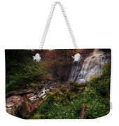 Valley Of Golden Light Weekender Tote Bag