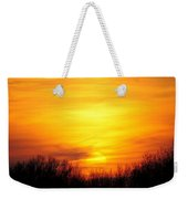 Valley Of The Sun Weekender Tote Bag