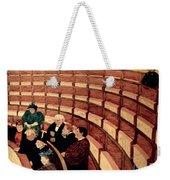 Vallotton: Gallery, 1895 Weekender Tote Bag