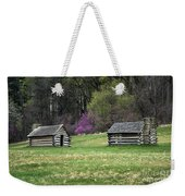 Vally Forge Park Weekender Tote Bag