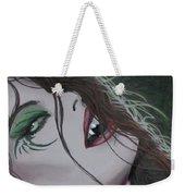 Vampiress II Weekender Tote Bag