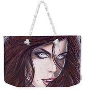 Vampiress Weekender Tote Bag