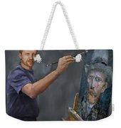 Van Gogh 2018 Weekender Tote Bag