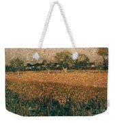 Van Gogh: Arles, 1888 Weekender Tote Bag
