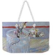 Van Gogh: Branch, 1888 Weekender Tote Bag