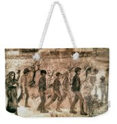Van Gogh: Children, 1880 Weekender Tote Bag