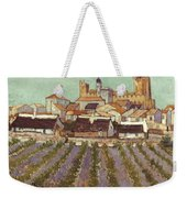 Van Gogh: Saintes-maries Weekender Tote Bag