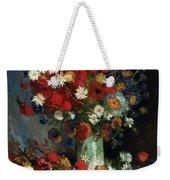 Van Gogh Still Life 1886 Weekender Tote Bag