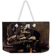 Van Gogh: Weaver, 1884 Weekender Tote Bag