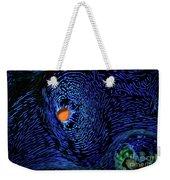 Van Gogh's Clam Weekender Tote Bag