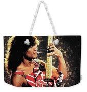 Van Halen Weekender Tote Bag