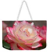 Vanilla Cherry Rose Weekender Tote Bag