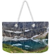 Vanishing Beauty Weekender Tote Bag