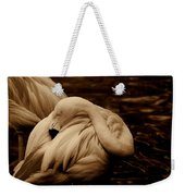 Vanity II Weekender Tote Bag