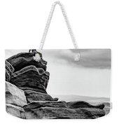 Vantage Point Weekender Tote Bag