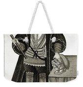 Vasco Da Gama, Portuguese Explorer Weekender Tote Bag
