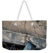 Vase Hanging - Nola Weekender Tote Bag