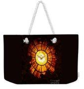 Vatican Window Weekender Tote Bag