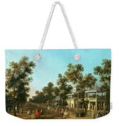 Vauxhall Gardens The Grand Walk Weekender Tote Bag
