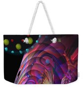 Vegas Dreams Weekender Tote Bag
