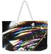 Vegas Nights Weekender Tote Bag