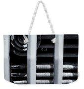 Vehicle Radiator Abstract II Weekender Tote Bag