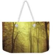 Veiled Trees Weekender Tote Bag