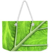 Veins Of Life #2 Weekender Tote Bag