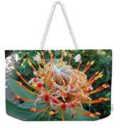 Veldfire Protea Weekender Tote Bag