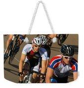 Veledrone Racing Weekender Tote Bag