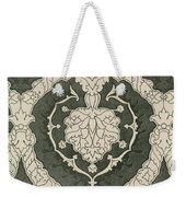Velvet Hangings, 16th Century Weekender Tote Bag